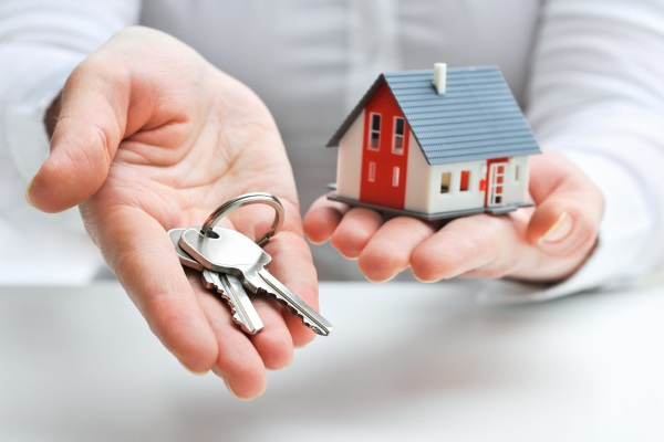 Wie Man Als Hausbesitzer Seine Immobilie Durch Vermietung Abbezahlt