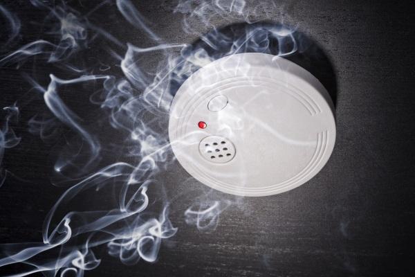 Unterschätzte Schutzmaßnahme Was Sie über Rauchmelder Wissen